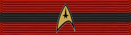 Command Academy Ribbon (Honors)