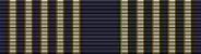 Longevity Medal: Bronze